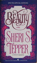 Beauty sheri tepper
